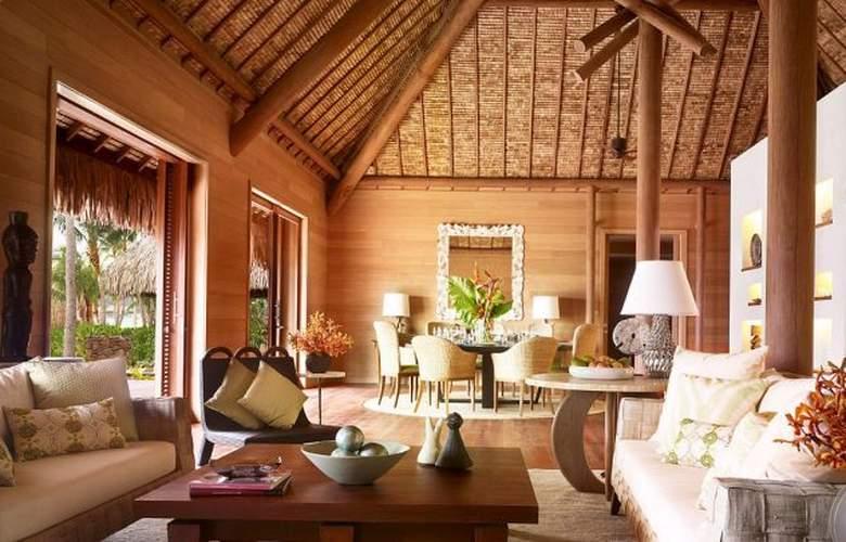 Four Seasons Resort Bora Bora - Room - 1