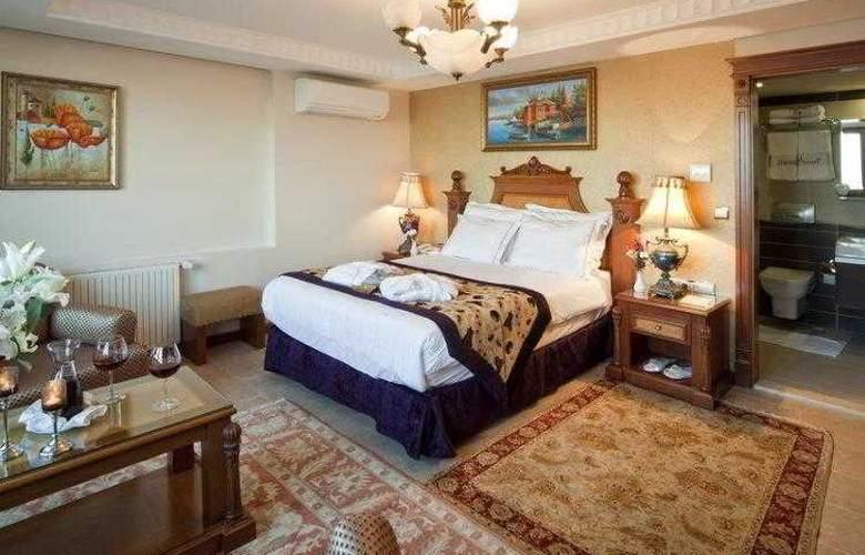 GLK PREMIER Acropol Suites & Spa - Hotel - 7