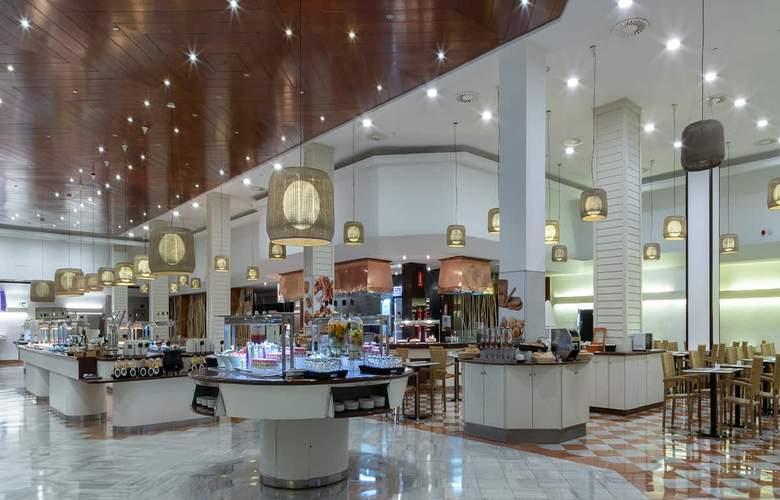 Landmar Playa La Arena - Restaurant - 5