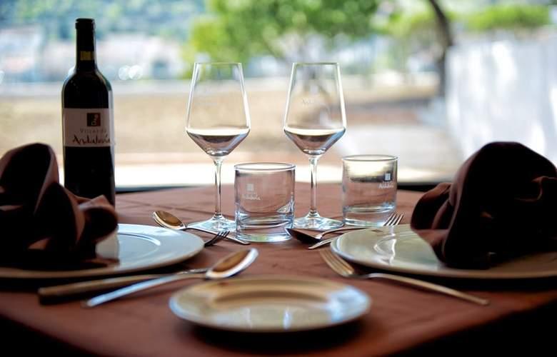 Villa de Grazalema - Restaurant - 10