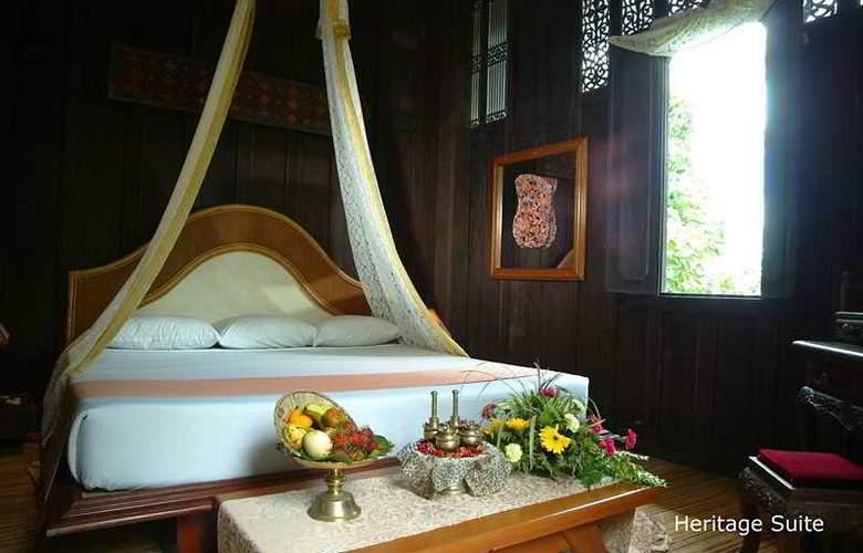 Aryani Resort, Terengganu - Room - 4