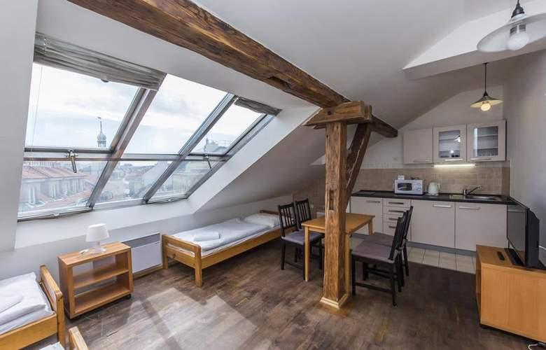 Metropolitan Old Town - Room - 5