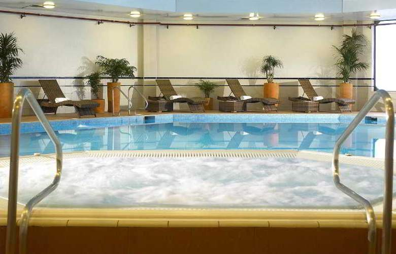 Marriott Bristol City Centre - Pool - 3