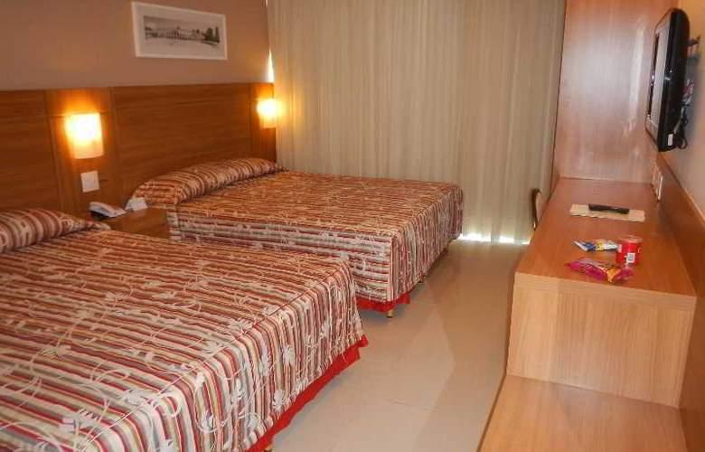 Atlantico Praia - Room - 2