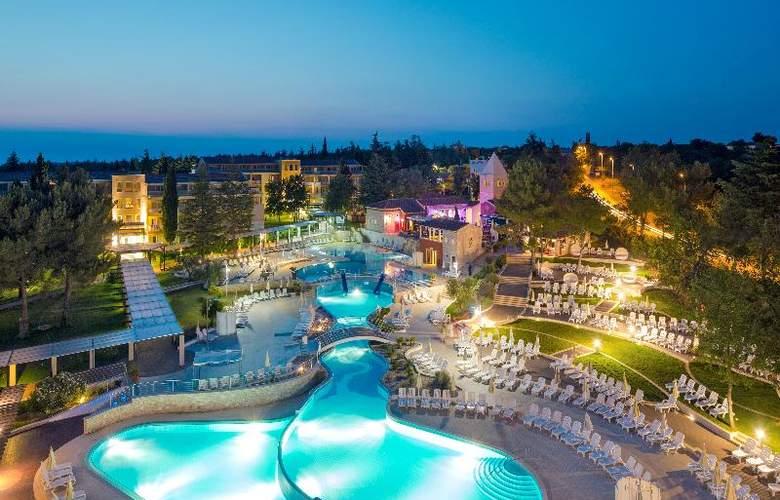 Sol Garden Istra Hotel & Village - Pool - 49