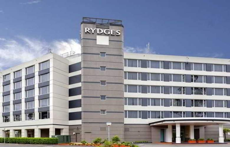 Rydges Bankstown - Hotel - 0