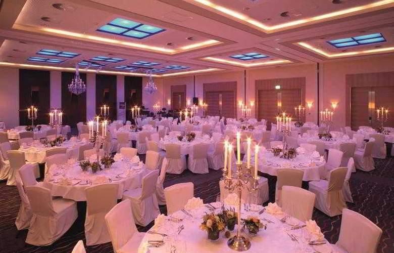 Best Western Premier Arosa Hotel - Hotel - 33
