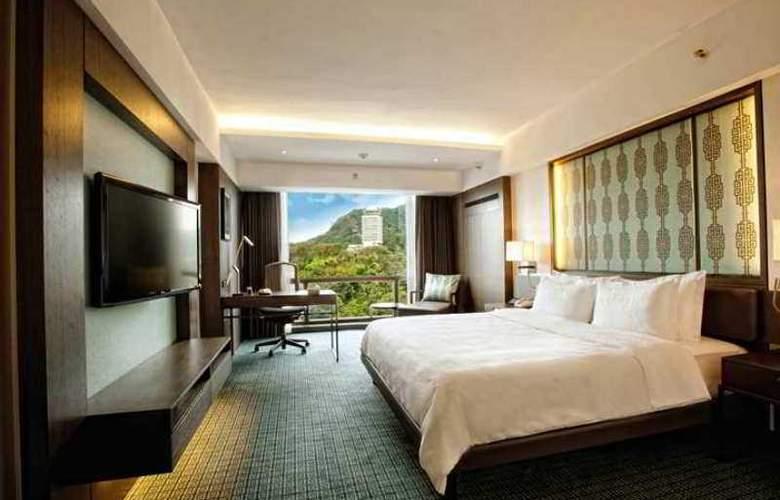 Millennium Seoul Hilton - Hotel - 4