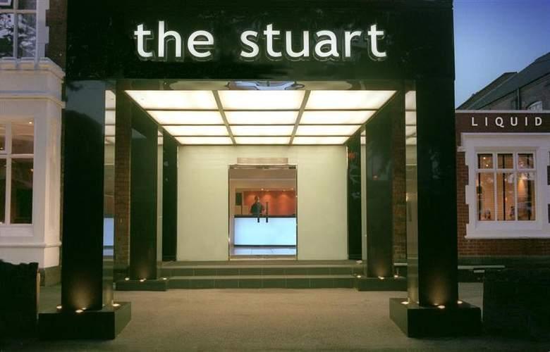 The Stuart Hotel - Hotel - 46