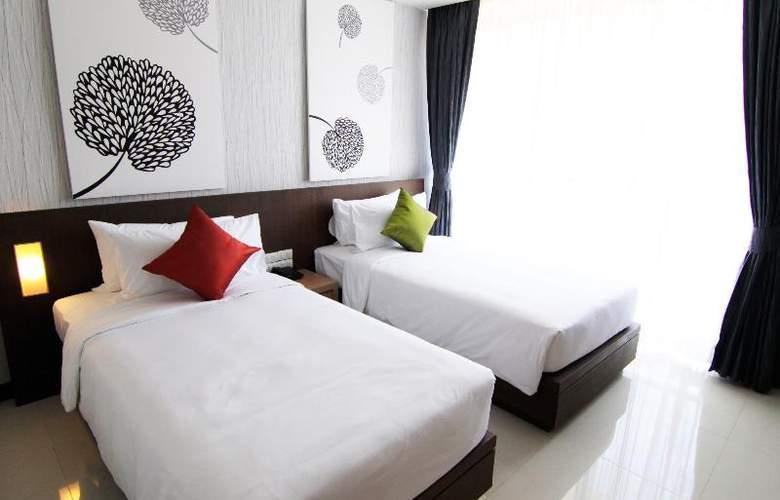Aspira Prime Patong - Room - 19