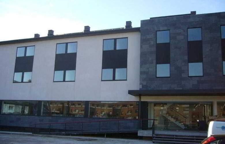 Alfinden - Hotel - 0