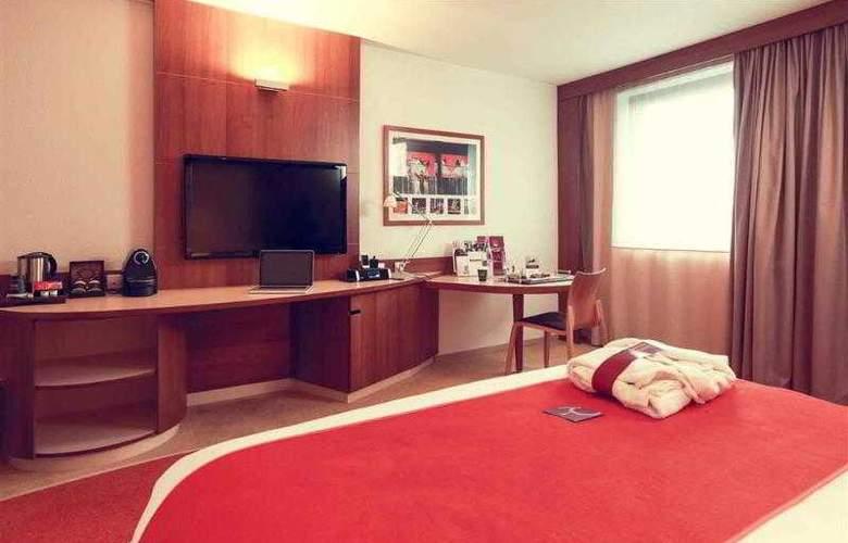Mercure Toulouse Centre Compans - Hotel - 34