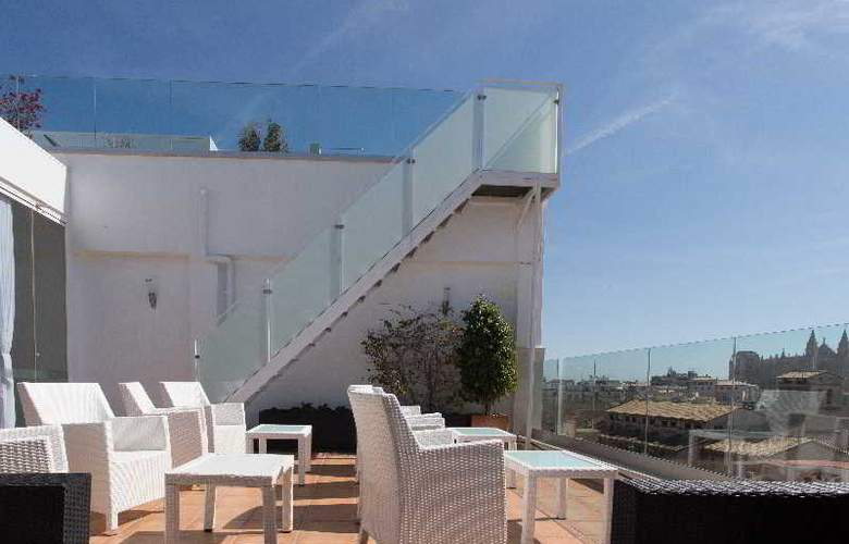 Almudaina - Terrace - 29