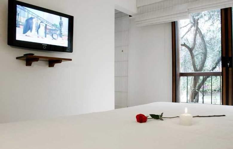 Hotel Cora 127 Plenitud - Room - 8