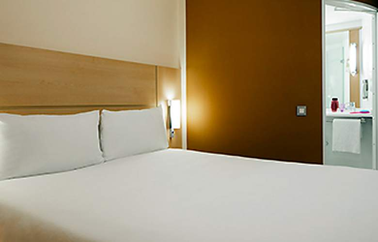ibis London Shepherds Bush - Hammersmith - Room - 7