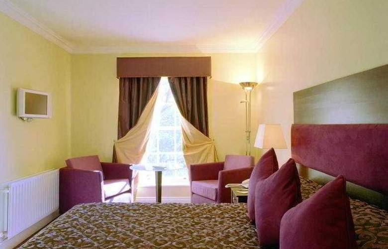 Athenaeum House Hotel - Room - 3