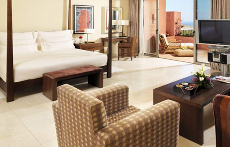 The Ritz-Carlton, Abama - Room - 16