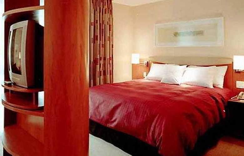 Wyndham Rio de Janeiro Barra - Room - 2