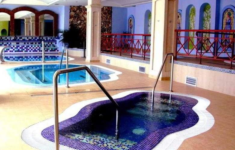 OC La Santa Cruz Resort & SPA - Pool - 8
