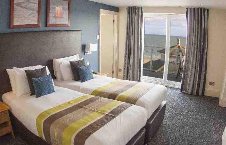 Sandbanks Hotel - Room - 7