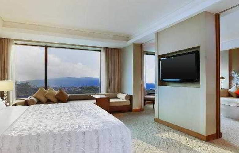 Le Meridien Chiang Mai - Room - 9