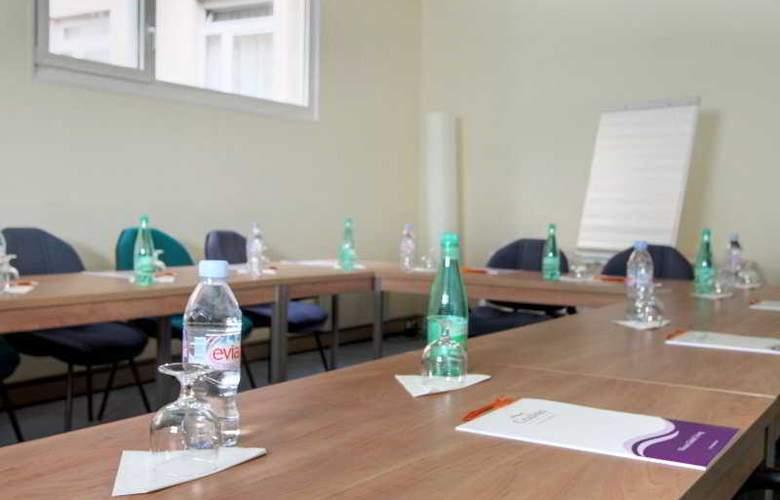 Citadines Kleber Strasbourg - Conference - 7
