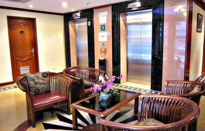 Fragrance Hotel - Emerald - General - 1