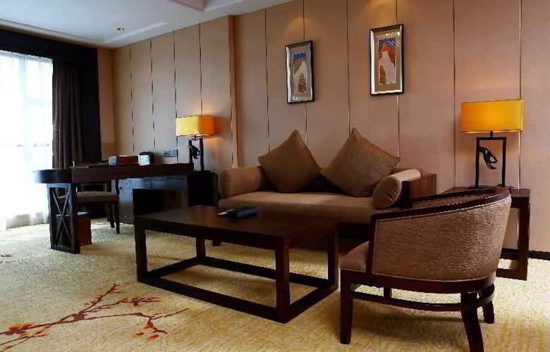 Xiang Yun Sha Garden Hotel - Room - 2