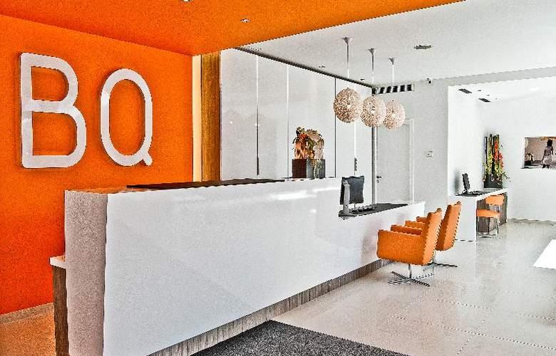 BQ Augusta - Hotel - 9