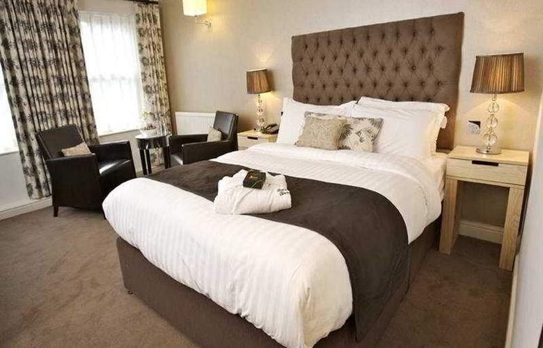 Burnham Beeches - Room - 2