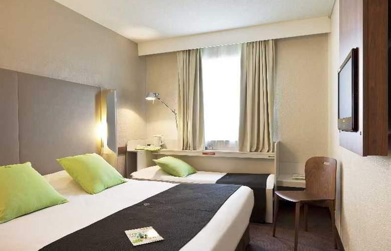 Campanile Aix en Provence - Pont de l´Arc - Hotel - 5