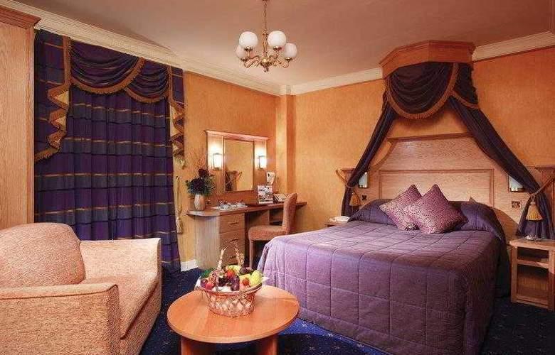 Hallmark Liverpool Sefton Park - Hotel - 16