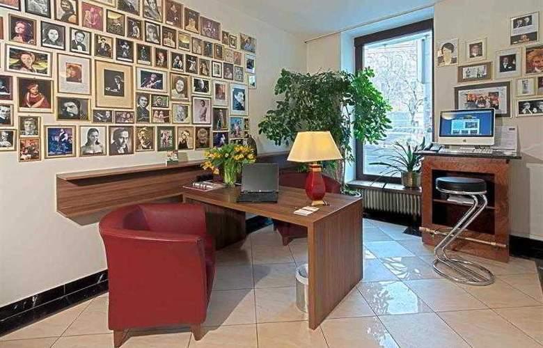 Mercure Secession Wien - Hotel - 26