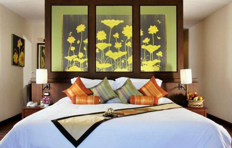 Alpina Phuket Nalina Resort & Spa - Room - 2