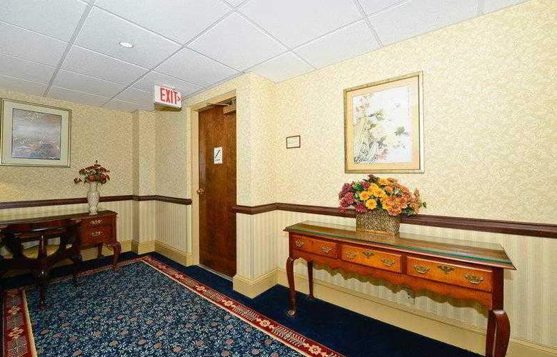 Best Western Old Colony Inn - Hotel - 35