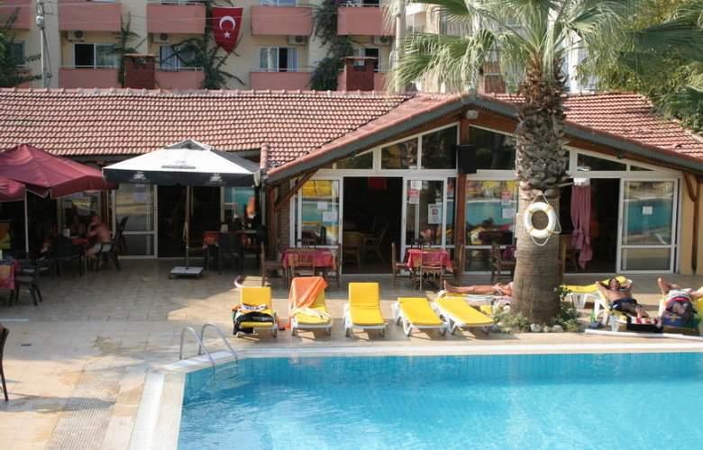 Club Palm Garden Keskin - Pool - 5