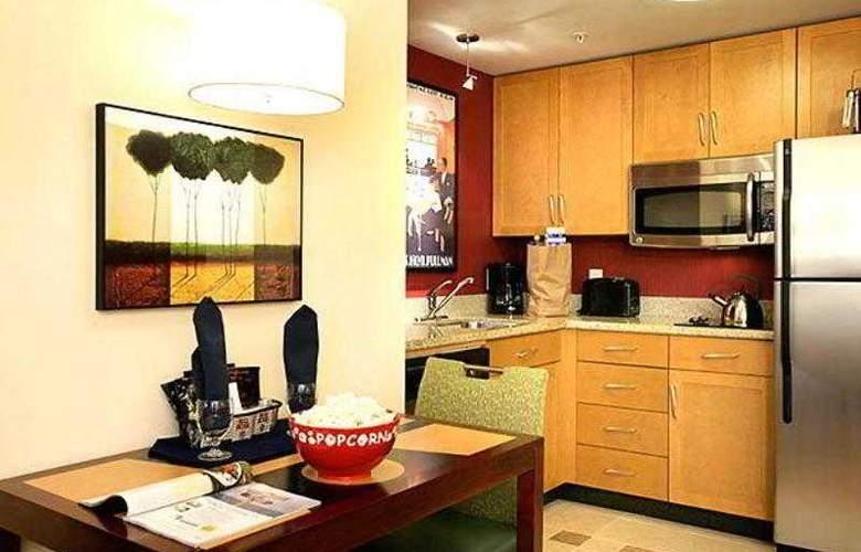 Residence Inn Moncton - Hotel - 1