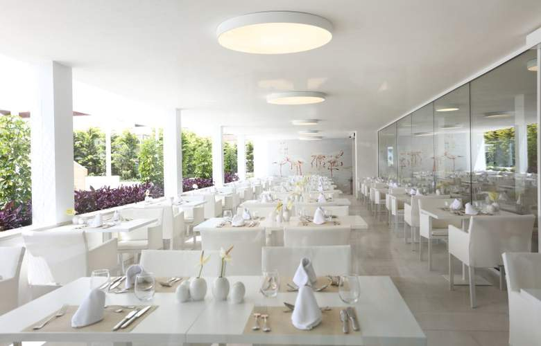 Iberostar Selection Playa de Palma - Restaurant - 14
