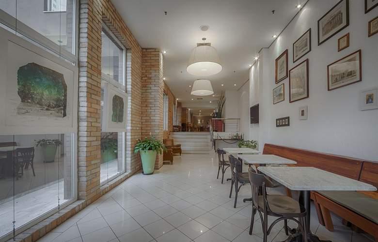 InterCity Premium Naçoes Unidas - Restaurant - 5