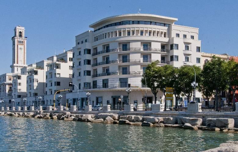Grande Albergo Delle Nazioni - Hotel - 10