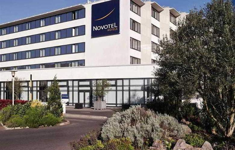 Novotel Convention & Wellness Roissy CDG - Hotel - 20