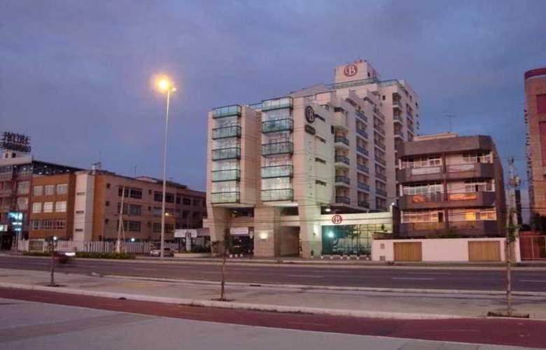 Bristol Century Plaza - General - 1