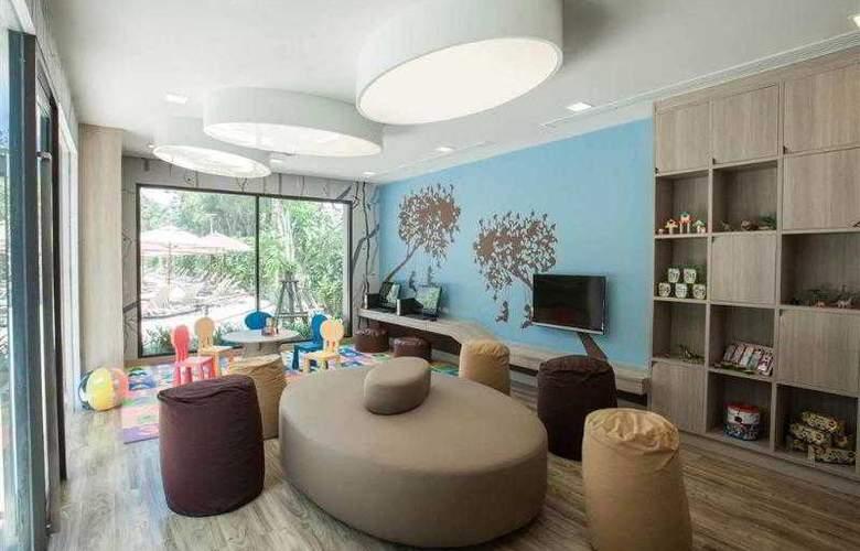 Mercure Pattaya Ocean Resort - Hotel - 26