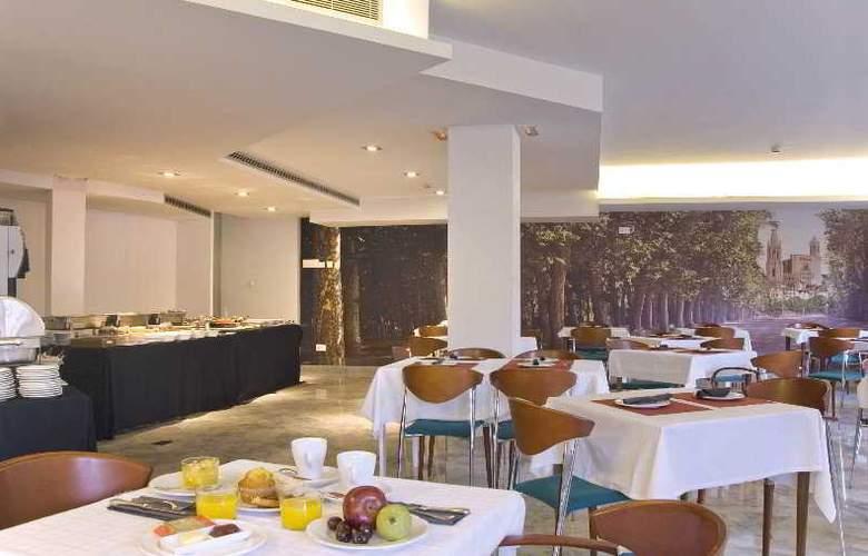 Ultonia - Restaurant - 7