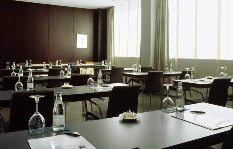 AC Zamora - Conference - 12