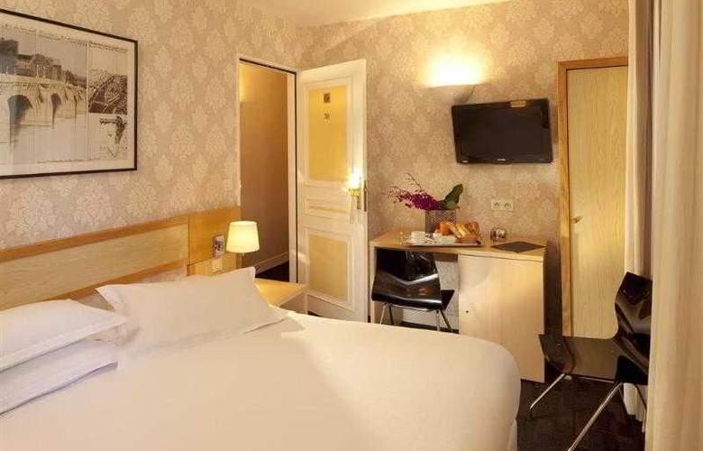 Best Western Bretagne Montparnasse - Hotel - 15