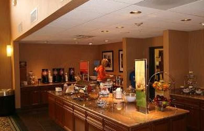 Hampton Inn and Suites Munster - Restaurant - 5
