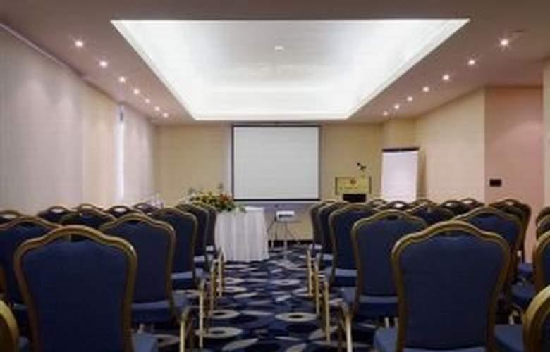 Ramada Downtown Beirut - Conference - 1