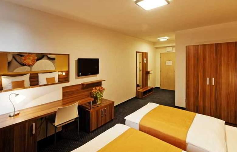 Vista Hotel - Room - 22