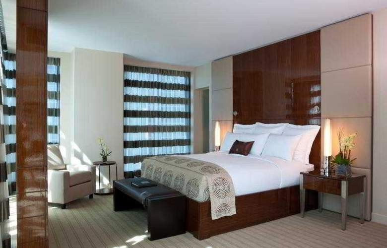 JW Marriott Marquis Miami - Room - 4
